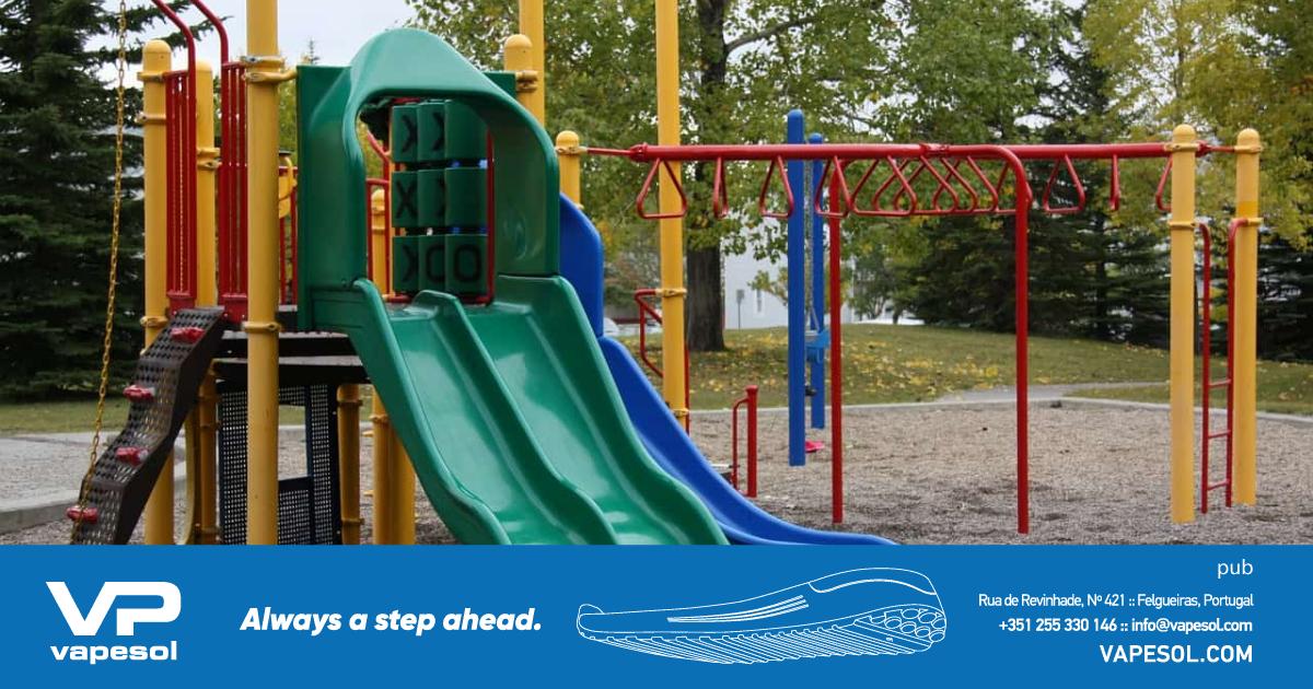 Câmara Municipal pretende colocar um parque infantil em cada freguesia - Felgueiras Magazine