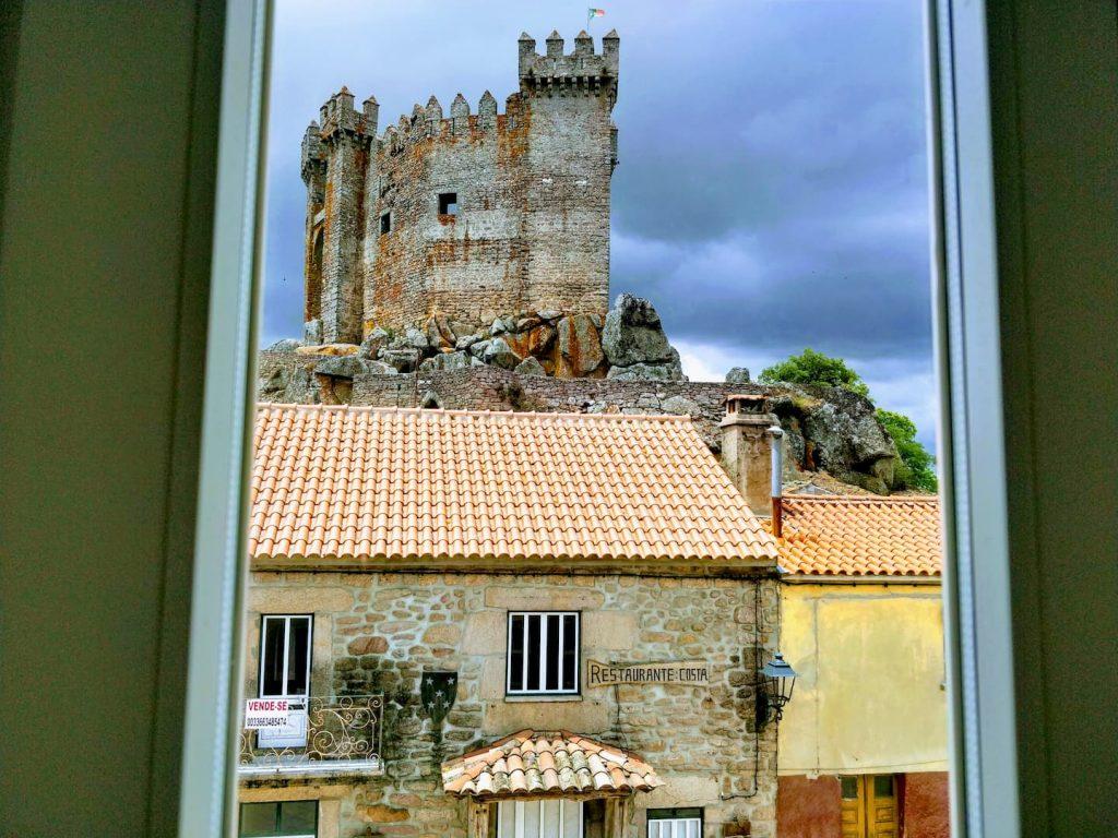 Hotel Medieval de Penedono