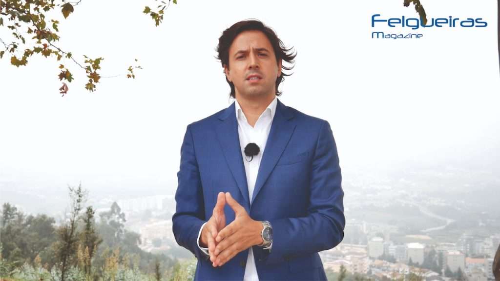 Entrevista com Leonel Costa