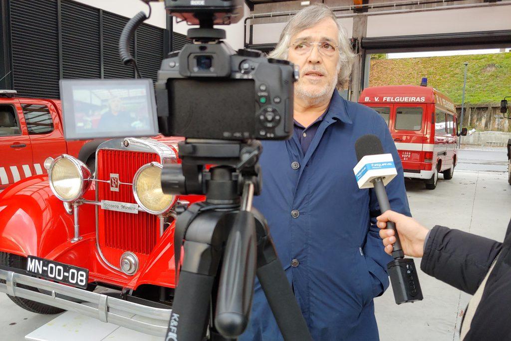 Arnaldo Freitas