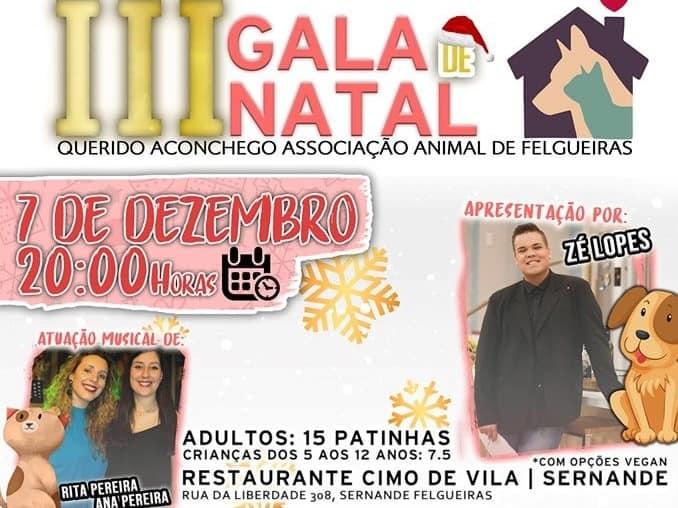 III Gala de Natal1