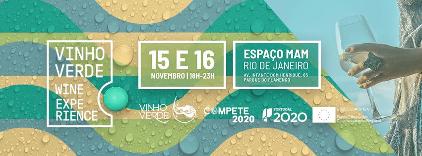 Vinho Verde Wine Experience