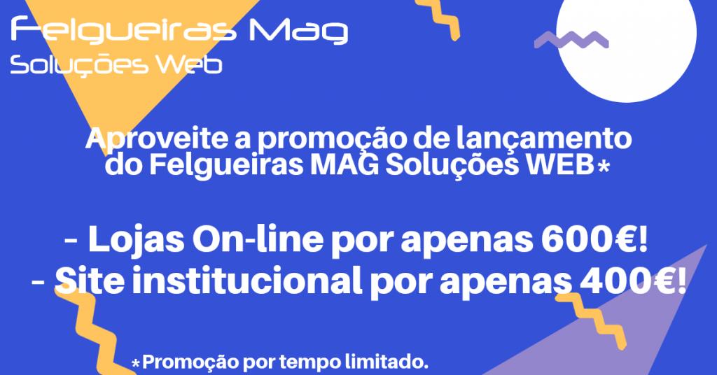 Felgueiras MAG promo 1