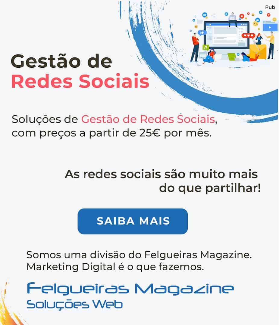 PUB Felgueiras Mag Soluções Web Gestão de Redes Sociais - popup