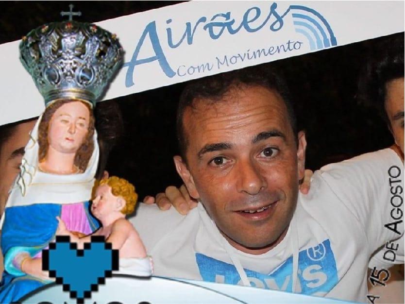 Vítor Vasconcelos