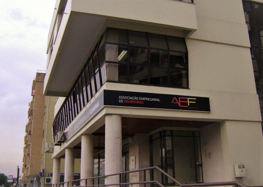 Associação Empresarial de Felgueiras AEF