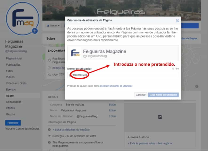 Facebook URL 3