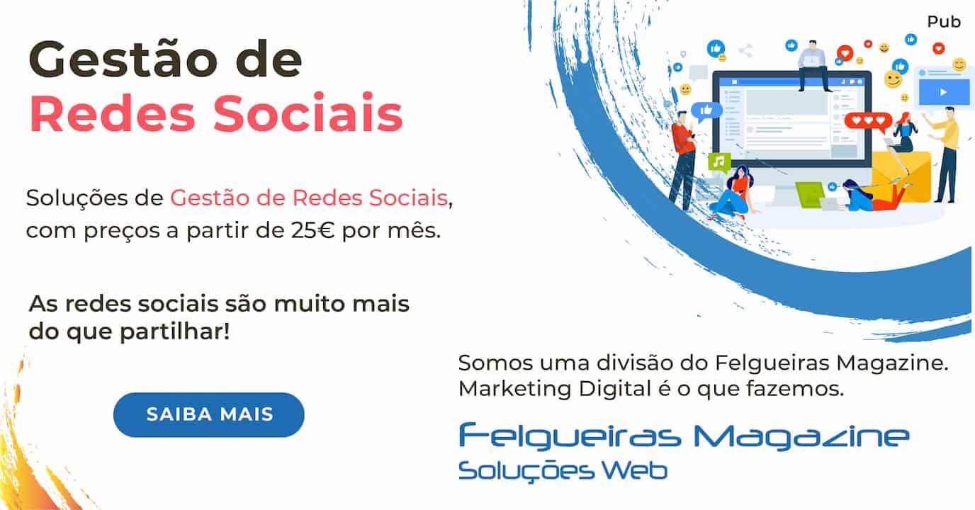 PUB Felgueiras Mag Soluções Web Gestão de Redes Sociais 2