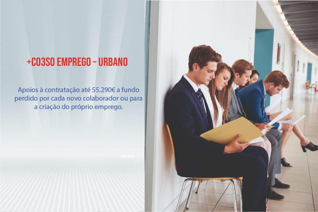 +co3so felgueiras magazine emprego urbano candidaturas abertas
