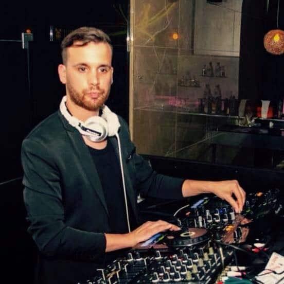 DJ Felgueirense lança nova música pela conceituada editora mundial HOTFINGERS