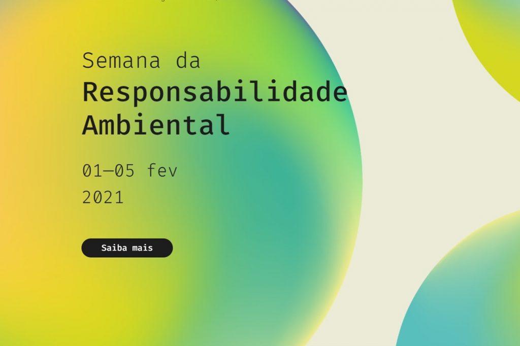Calçado lança Semana da Responsabilidade Ambiental