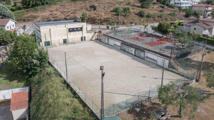 Parque Desportivo da Pedreira