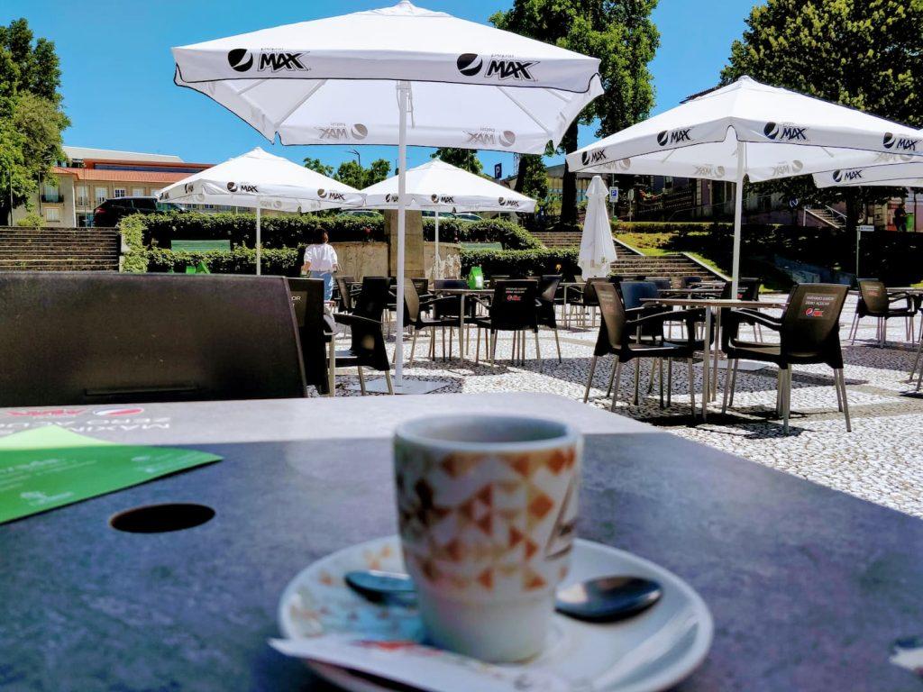 Esplanada do jardim da Praça da República vai a hasta pública
