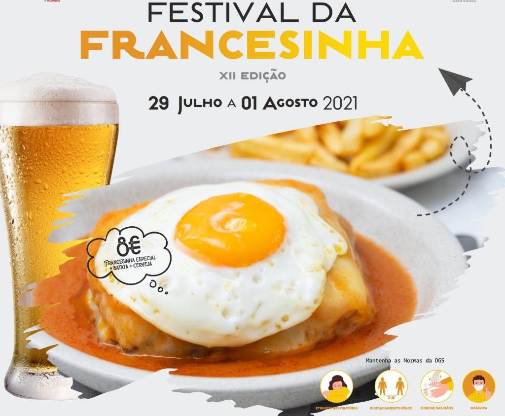 12º Festival da Francesinha