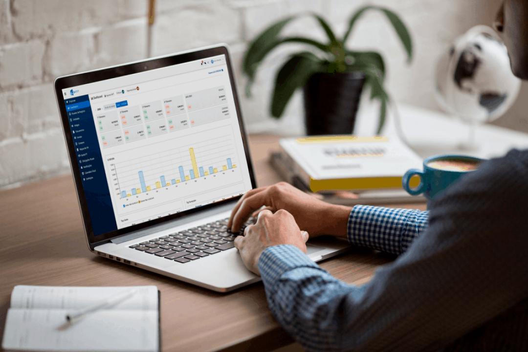 BI Análise negócio Inteligente + iDOC Arquivo Digital