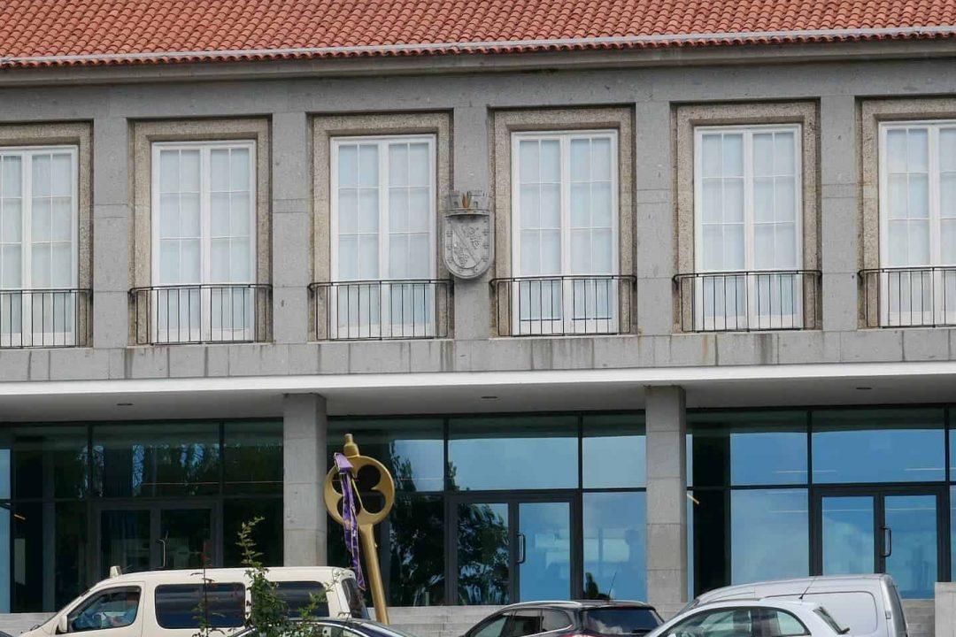 Câmara Municipal de Felgueiras 2