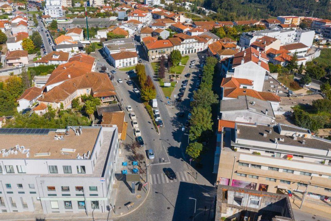 Câmara anuncia obras na cidade da Lixa