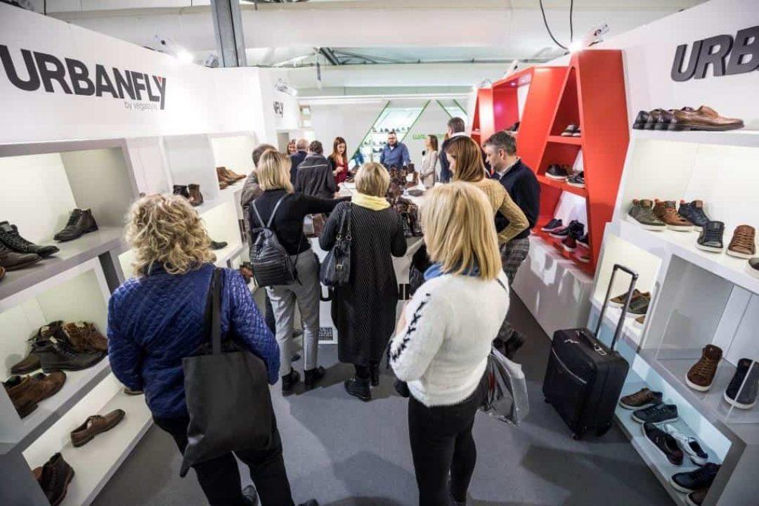 Feira de calçado Expo Riva Schuh