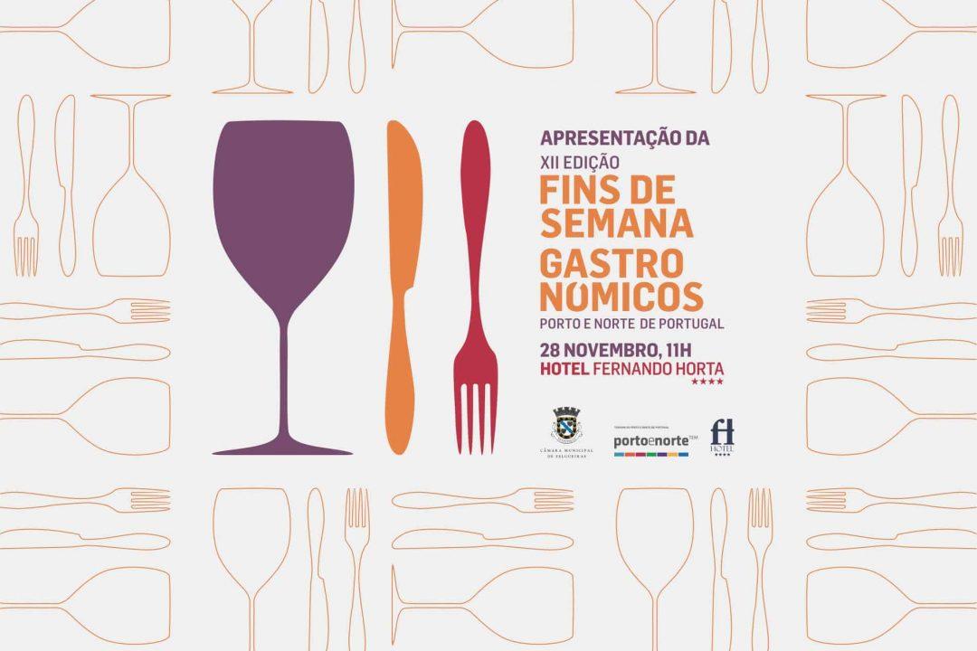 Fins de Semana Gastronómicos 2019-2020