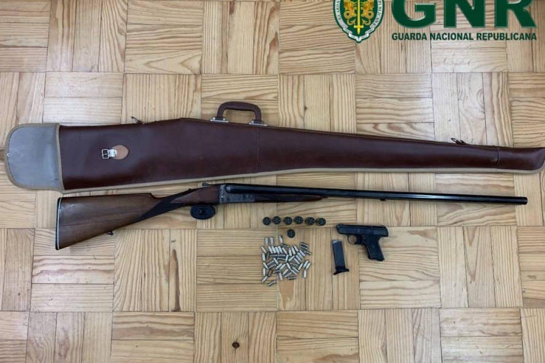GNR Porto -Arma