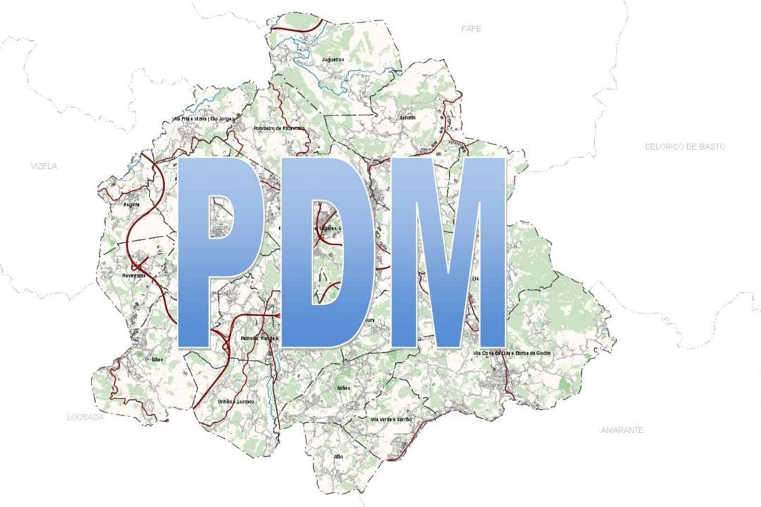 PDM Felgueiras