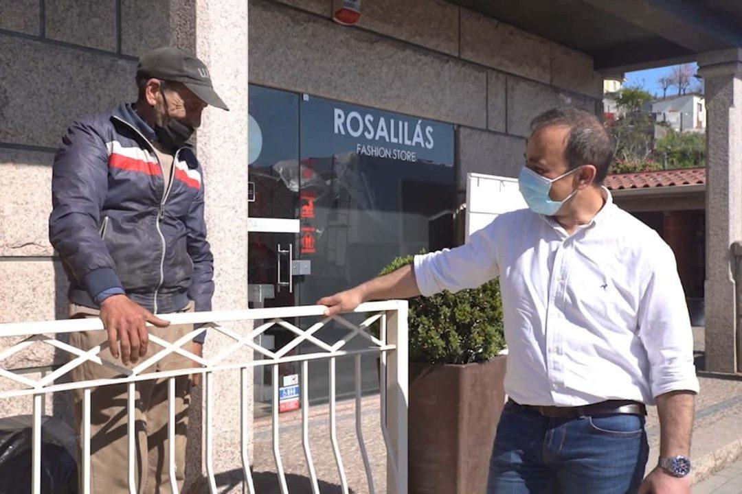 Vitor Vasconcelos apresentou vídeo da candidatura à Câmara de Felgueiras