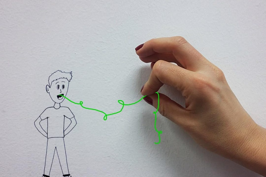 writing-hand-man-line-finger-circle.com